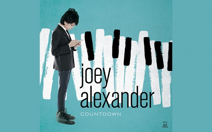 The Joey Alexander Trio