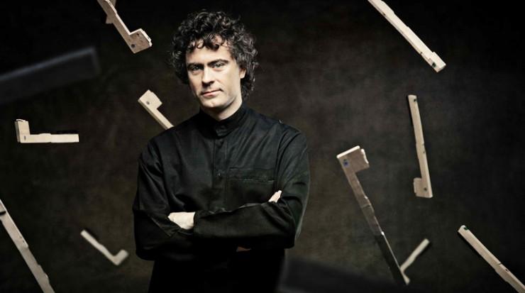 Paul Lewis Piano Recital