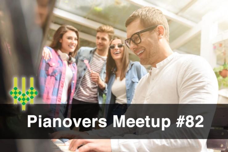 Pianovers Meetup #82 (Hari Raya Themed)