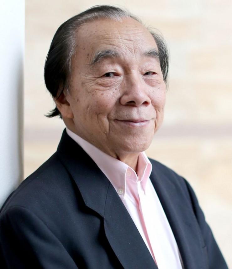 Maestro Choo Hoey