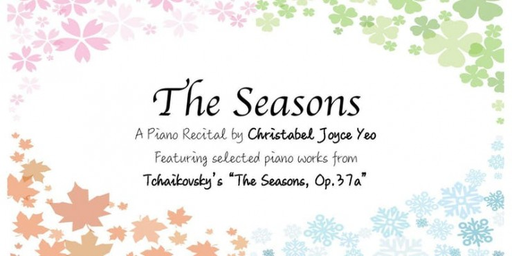 SRMC: The Seasons