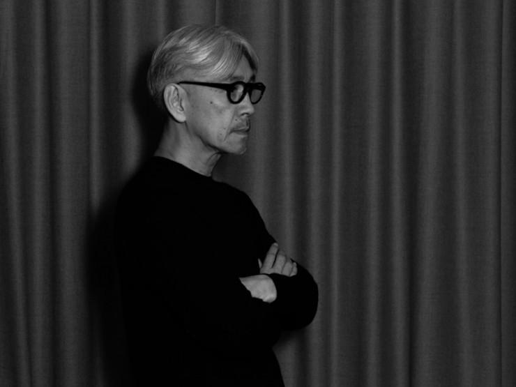 Singapore International Festival of Arts 2019, Ryuichi Sakamoto - Fragments - with Shiro Takatani (JP)