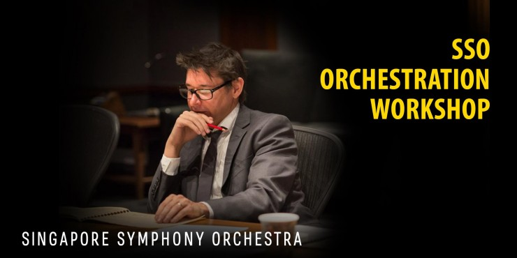 Orchestration Workshop with Tim Davies