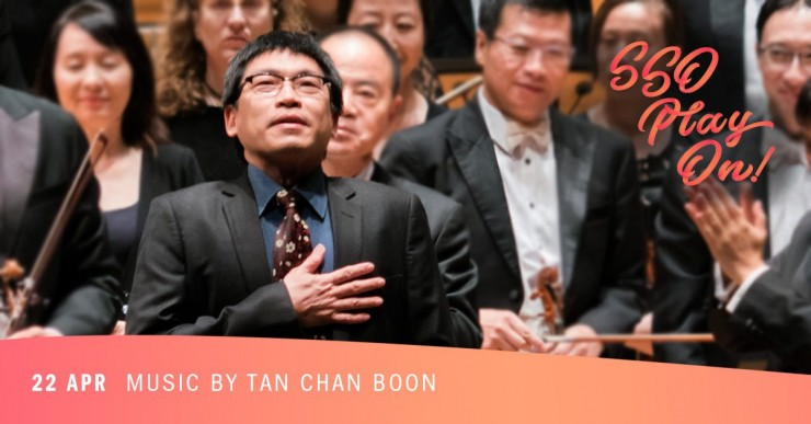 SSOPlayOn! Tan Chan Boon | SG Composers: From the Archives