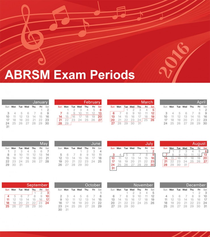 Abrsm online entry closing date