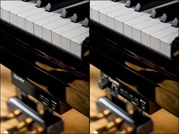 Steinway Gallery Singapore Presents the QuietTime ProRecord for All Steinway Pianos