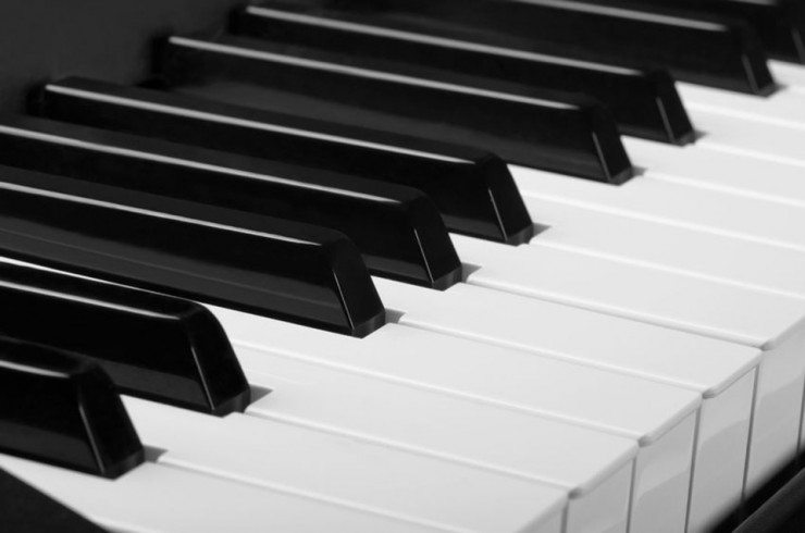 Why Does Piano Have 88 Keys?