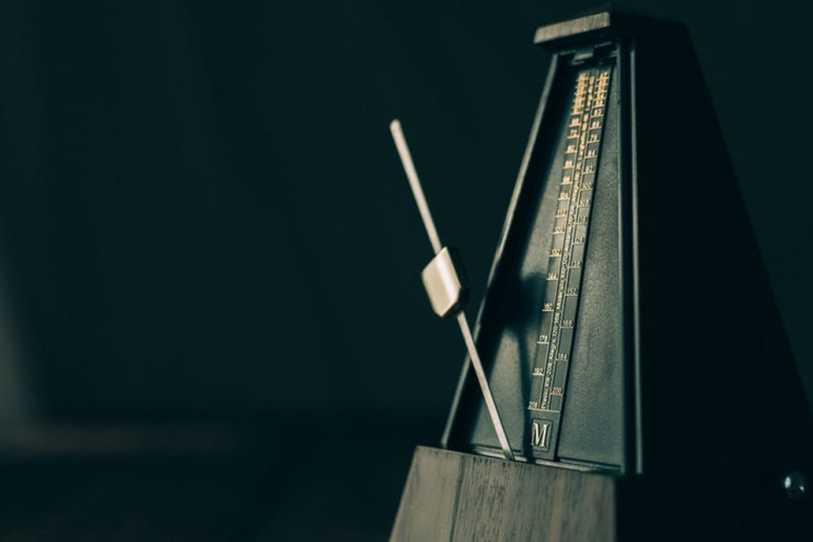 History of the Metronome