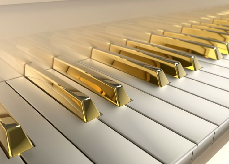 Top 10 Best Selling Piano Brands In The World