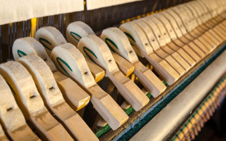 What Is Voicing (Piano Maintenance And Care)