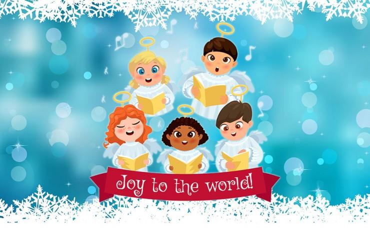 History of Popular Christmas Carols