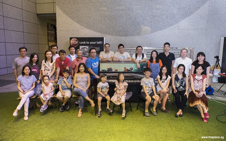 Pianovers Meetup #67 Digest