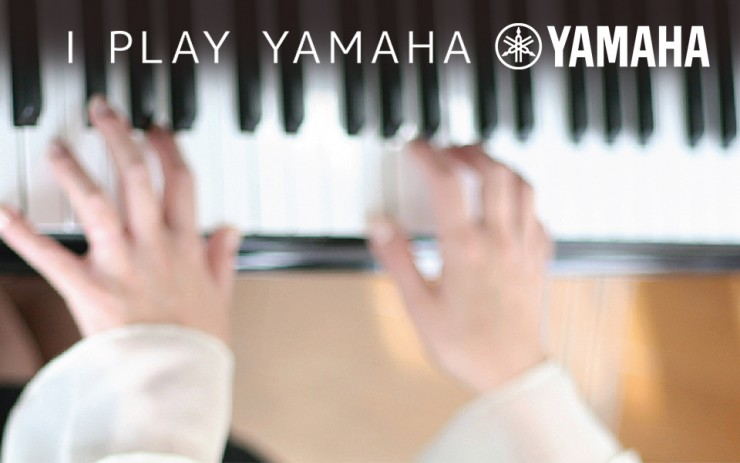 """Backing Singapore's Top Young Pianists With """"I Play Yamaha"""""""