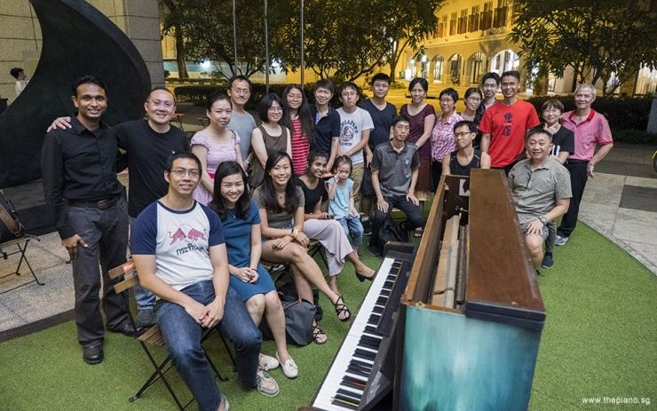 Pianovers Meetup #93 Digest