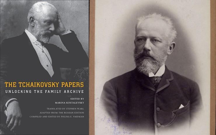 Tchaikovsky Was Homosexual
