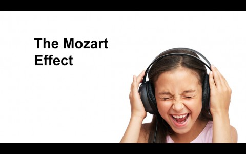 Can the Mozart Effect help to produce smarter babies through piano classical music?