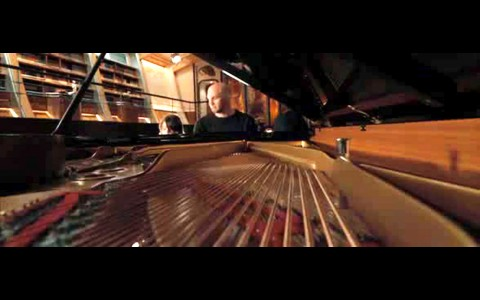 Piano In Superman Returns Trancends All Boundaries