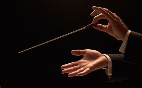 History of the Conductor's Baton