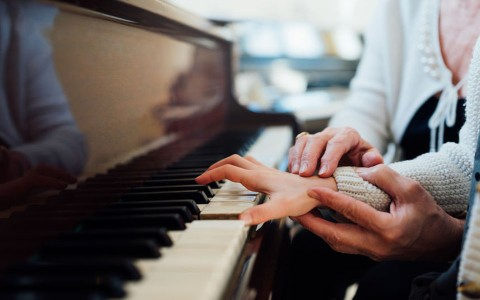 What Makes A Good Piano Teacher