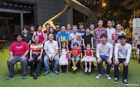 Pianovers Meetup #52 Digest