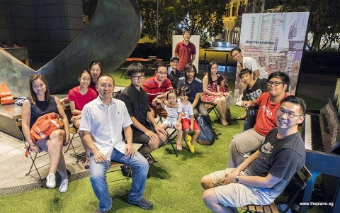 Pianovers Meetup #53 Digest