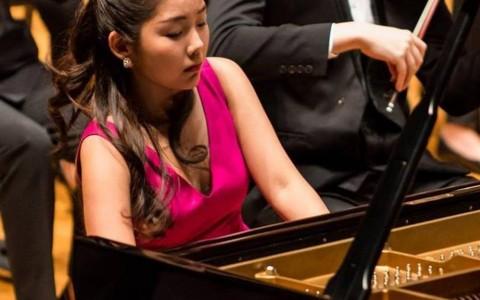 Wolfson Pianist and Singaporean Churen Li Wins the CUMS Concerto Competition