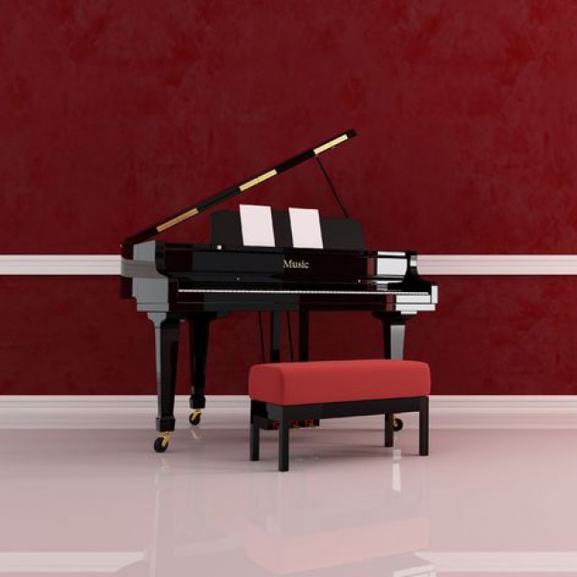 Buy New Piano