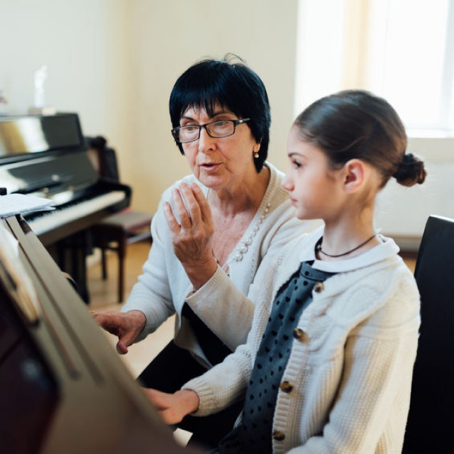 Piano Teacher Membership