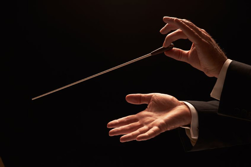 What Are Some Conductors : History of the conductor s baton thepiano sg